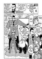 Mery X Max : Capítulo 8 página 4