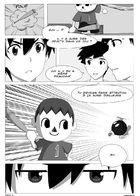 Ulrich no Smash Bros. : Chapitre 1 page 12
