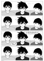 Ulrich no Smash Bros. : Chapitre 1 page 6