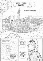 La Tour Secrète : Chapitre 1 page 35