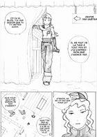 La Tour Secrète : Chapitre 1 page 36