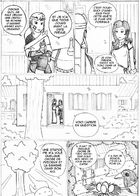 La Tour Secrète : Chapitre 1 page 42