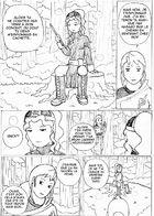 La Tour Secrète : Chapitre 1 page 48