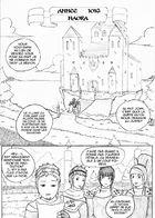 La Tour Secrète : Chapitre 1 page 2