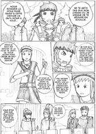 La Tour Secrète : Chapitre 1 page 4