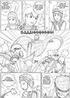 La Tour Secrète : Chapitre 1 page 7