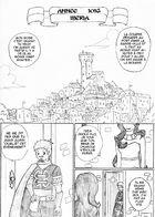 La Tour Secrète : Chapitre 1 page 10