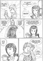 La Tour Secrète : Chapitre 1 page 12