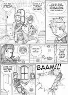 La Tour Secrète : Chapitre 1 page 14