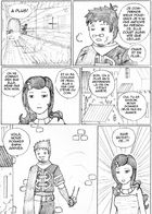 La Tour Secrète : Chapitre 1 page 16