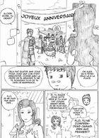 La Tour Secrète : Chapitre 1 page 17