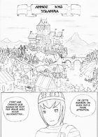 La Tour Secrète : Chapitre 1 page 18