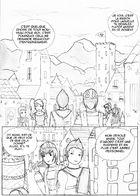 La Tour Secrète : Chapitre 1 page 21