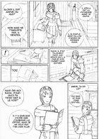 La Tour Secrète : Chapitre 1 page 24