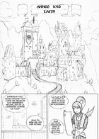 La Tour Secrète : Chapter 1 page 26