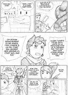 La Tour Secrète : Chapitre 1 page 30
