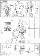 La Tour Secrète : Chapitre 1 page 32
