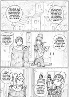 La Tour Secrète : Chapitre 2 page 2