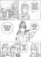 La Tour Secrète : Chapitre 2 page 3