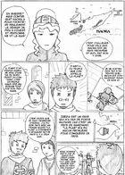 La Tour Secrète : Chapitre 2 page 4