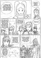 La Tour Secrète : Chapitre 2 page 7