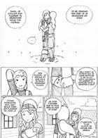 La Tour Secrète : Chapitre 2 page 13