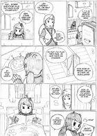 La Tour Secrète : Chapitre 2 page 18