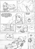 La Tour Secrète : Chapitre 2 page 21