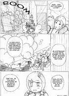 La Tour Secrète : Chapitre 2 page 22