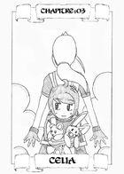 La Tour Secrète : Chapitre 3 page 1