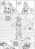 La Tour Secrète : Chapitre 3 page 2