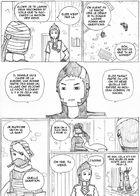 La Tour Secrète : Chapitre 3 page 8