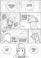 La Tour Secrète : Chapitre 3 page 9