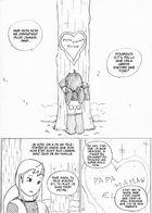 La Tour Secrète : Chapitre 3 page 10