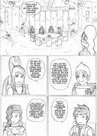 La Tour Secrète : Chapitre 3 page 20
