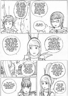 La Tour Secrète : Chapitre 4 page 3
