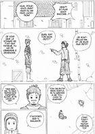 La Tour Secrète : Chapitre 4 page 6