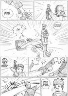 La Tour Secrète : Chapitre 4 page 7