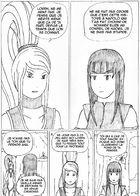 La Tour Secrète : Chapitre 4 page 17