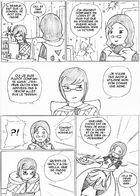La Tour Secrète : Chapitre 4 page 21