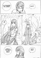 La Tour Secrète : Chapitre 4 page 22