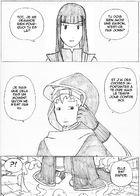 La Tour Secrète : Chapitre 5 page 2