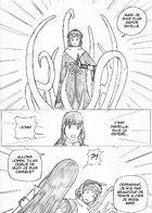 La Tour Secrète : Chapitre 5 page 3
