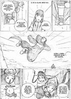 La Tour Secrète : Chapitre 5 page 7
