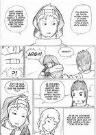 La Tour Secrète : Chapitre 5 page 10
