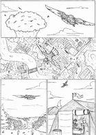 La Tour Secrète : Chapitre 5 page 13
