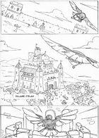 La Tour Secrète : Chapitre 5 page 14