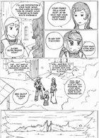La Tour Secrète : Chapitre 6 page 6