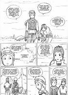La Tour Secrète : Chapitre 6 page 7