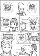 La Tour Secrète : Chapitre 6 page 8